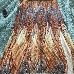 Maxi skirt Lane Bryant 22/24